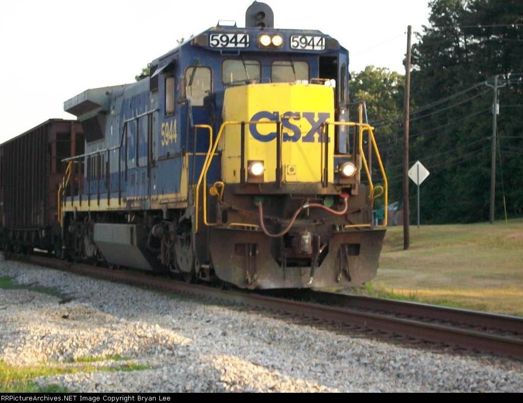 CSX 5944