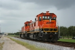 BNSF Lite Power