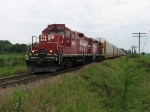 CP 8207 at Mile 92.2 Galt Sub.