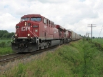 CP 8781 at Mile 92.2 Galt Sub.