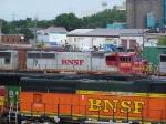BNSF 8286