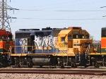 BNSF 2598