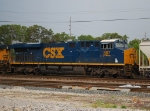 CSXT 887