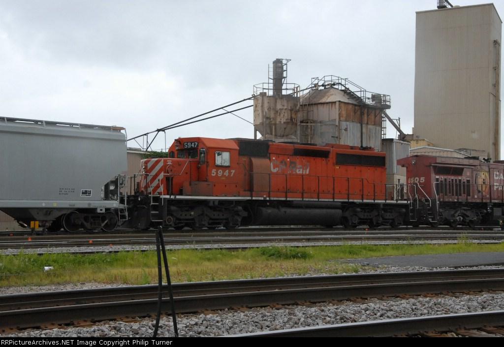 CP 5947