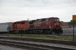 CP 8505 West