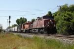 CP 8505 North