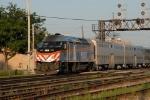 Metra Train#2719