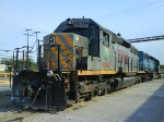 SD40-2 TFM #1345 Canadian Tipe