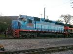 Ferromex SD40M-2 #3195