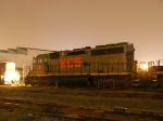 Kcsm SD40 #3001