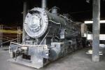 1216-10 D&NM #14 seen at DM&IR Proctor Yard & Shops Tour