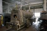 1216-22 Minnesota Steel #7 steam loco seen at DM&IR Proctor Yard & Shops Tour