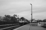 Midlothian Depot