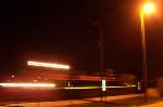 Metra Hickory Creek depot
