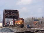 BNSF at BI.