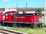 Burlington Junction Railway.
