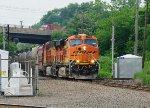 BNSF 7264