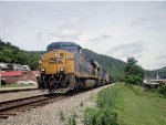CSX 794 East