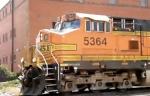 BNSF 5364