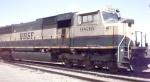 BNSF 9836