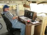 BNSF cab #3