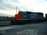 GTW 5925