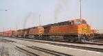 BNSF #7679 ,BNSF #7798 , BNSF 7319 & BNSF #7879