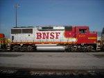 BNSF #123