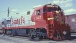 ATSF 357