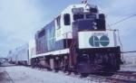 GMDL 607