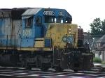CSX 8019