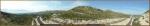 Panorama of Cajon Pass Summit