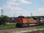 BNSF 9234