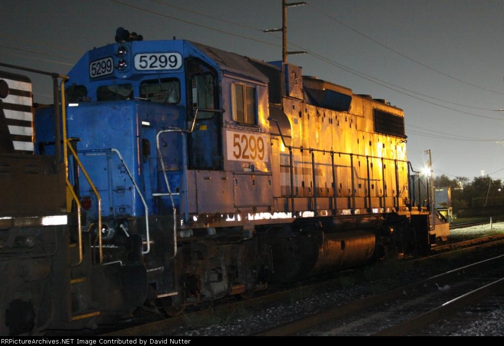 NS 5299
