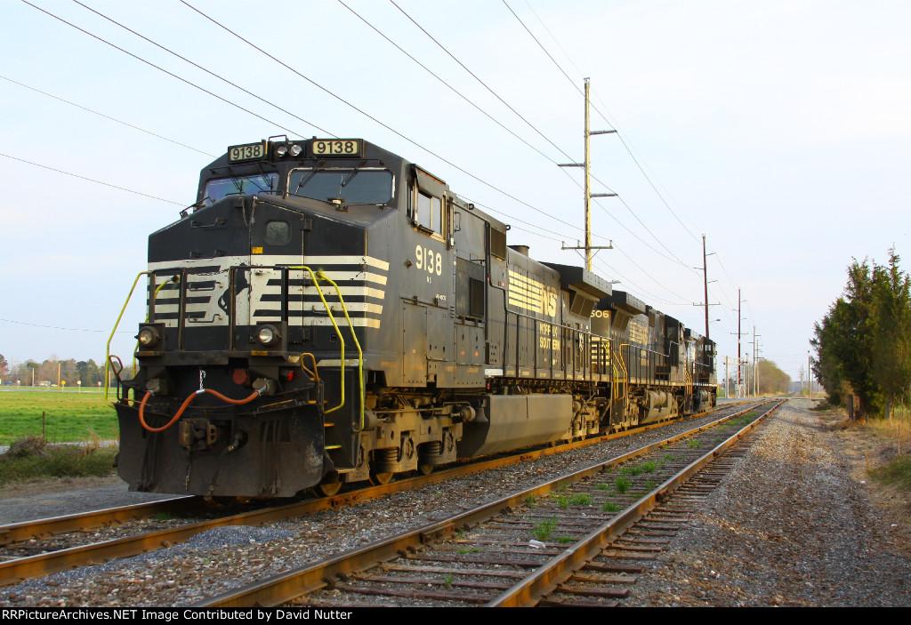 NS 9138