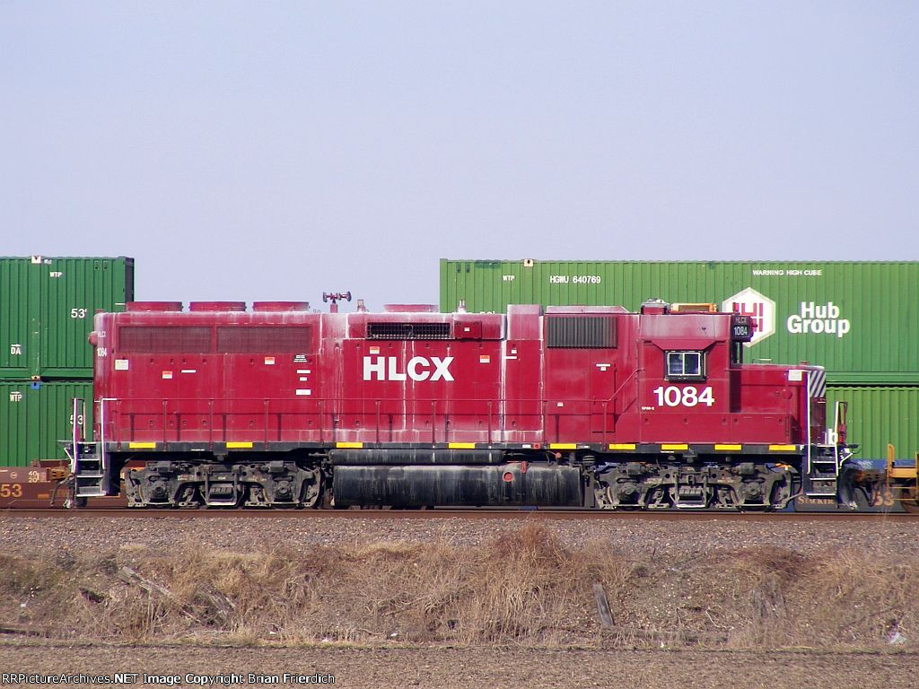 HLCX 1084