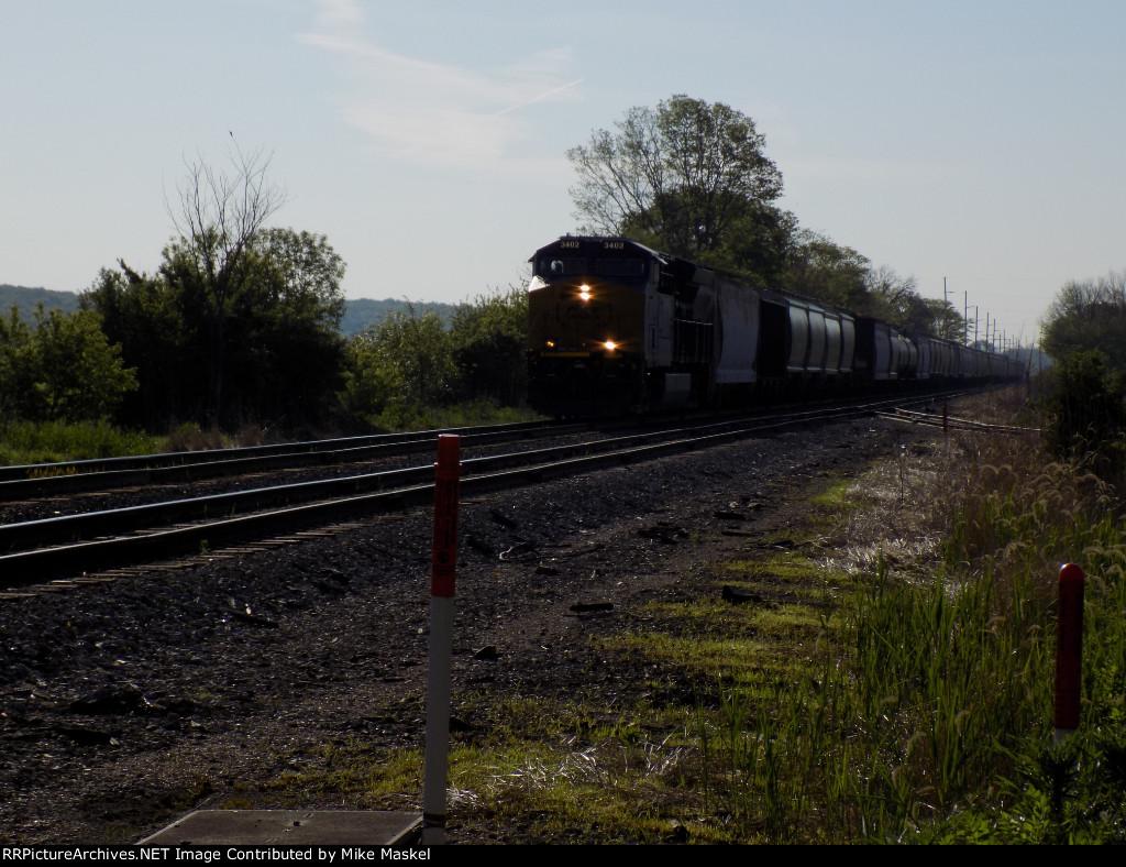 CSX 3402