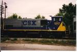 CSX 1217