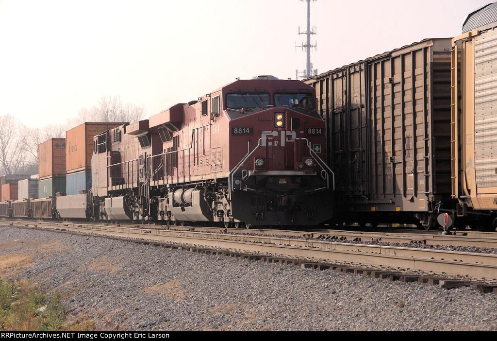 CP 8814