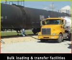 EFRR Bulk Unloading Facility
