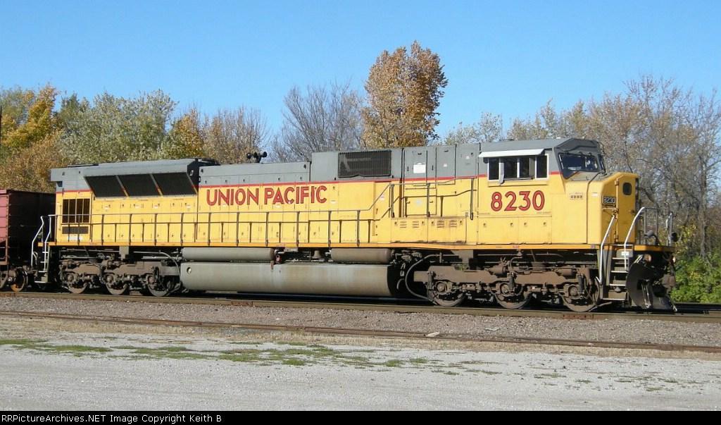 UP 8230
