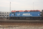 Metra 214, Operation Lifesaver