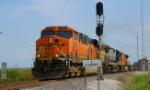 BNSF 5905 East