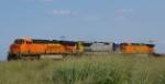 BNSF 5905/CSX 7558/BNSF 4176