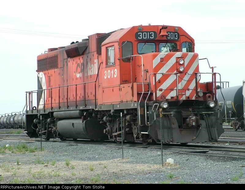 CP 3013