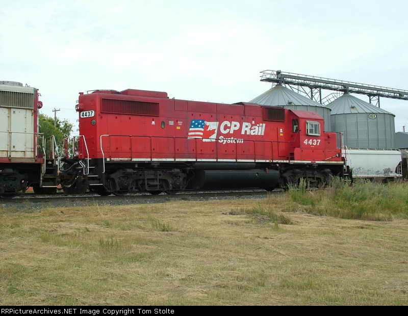 CP 4437