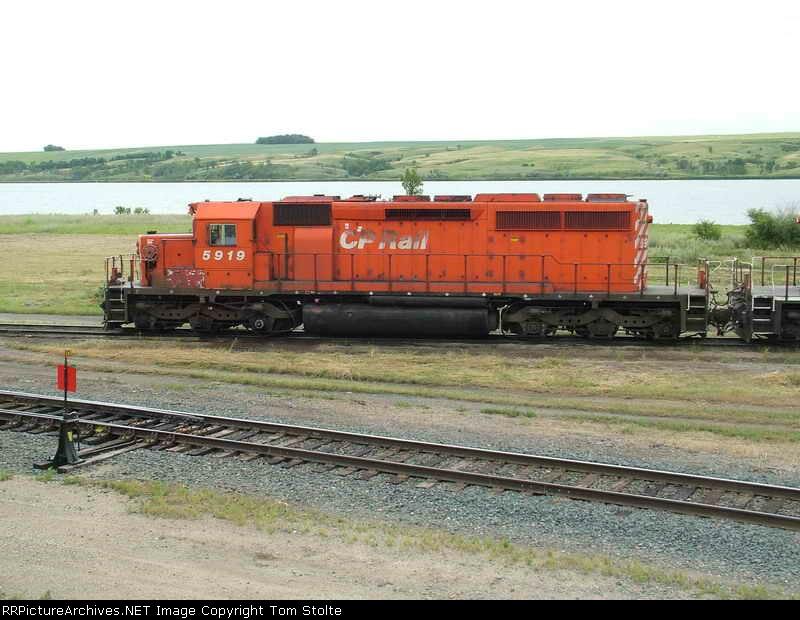 CP 5919