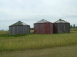 BOWBELLS ND WOOD GRAIN BINS