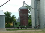 MICHIGAN CITY ND GRAIN DRYER