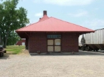 NP DEPOT DEVILS LAKE ND